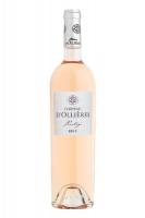 Prestige rosé